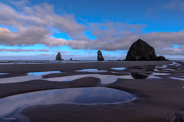 Haystack Tide Pools