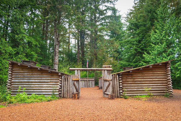 Lewis and Clark National and State Historical Parks