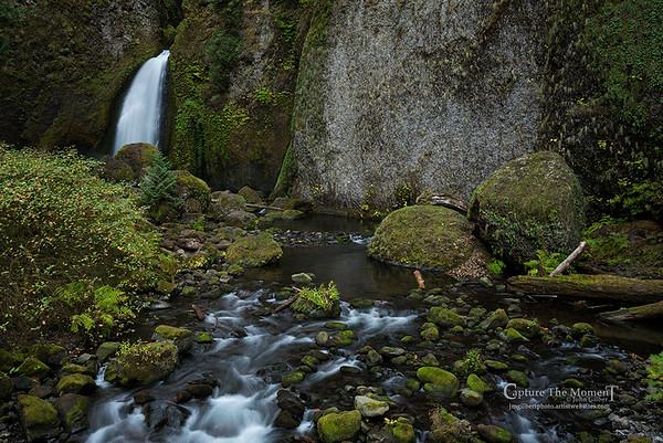 Wahcella Falls