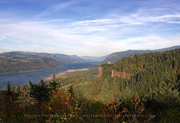 Columbia River Gourge