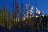 Oregon, Mount Hood, Sunset, Landscape, 俄勒冈, 胡山, 日落, 风景