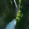 Wahclella Falls, Columbia River Gorge