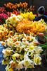 Flower vendor, Pike Place