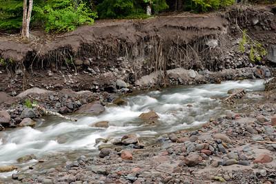 near Ramona Falls