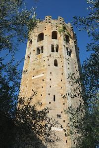 La Badia Watchtower, Orvieto