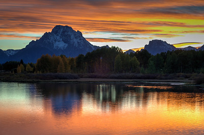 2015_Oxbow Bend Sunset_25573