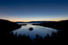 """Emerald Bay Sunrise""<br /> Lake Tahoe, California"