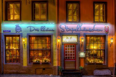 Das Kleine Stapelhauschen, Cologne, Germany