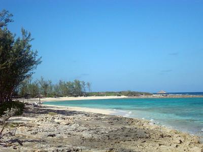 Sandals Cay - Nassau, Bahamas
