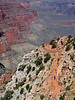 Hiking at Grand Canyon National Park