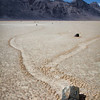 Smooth Moves...the Racetrack, Death Valley National Park, CA
