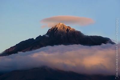 Cotacachi Peak