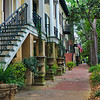 """Historic View""<br /> Historic District<br /> Savannah, GA"