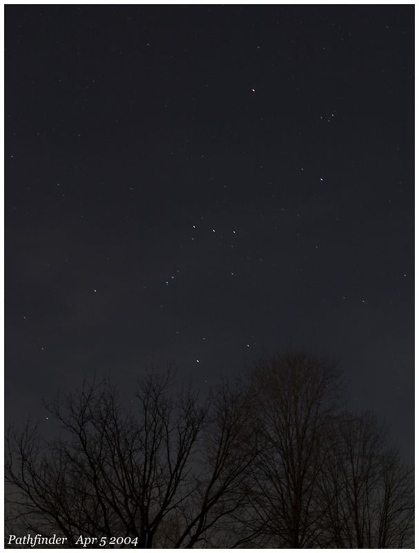 Orion best to date 5538