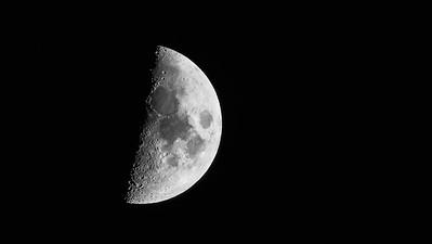 half moon at 1 250th f 56 ISO 1250 560mm R5-0396