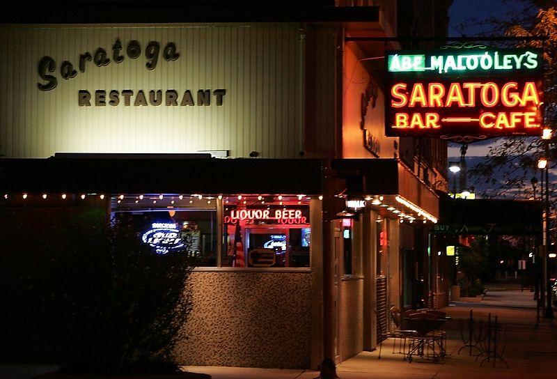 Saratoga 2846