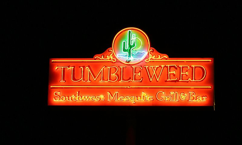 Tumbleweed 2872