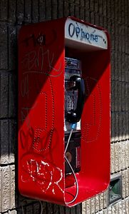 Red Phone 7071