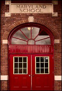 Red doors 10D 12mm lens 7912
