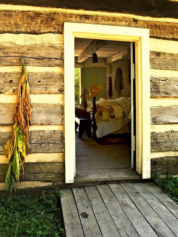 Lincoln lo cabin 7198