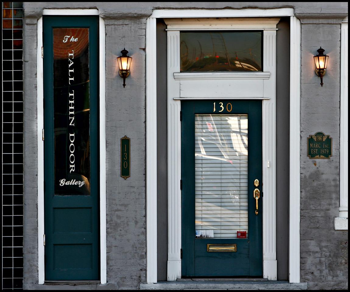 Thin door gallery 8785