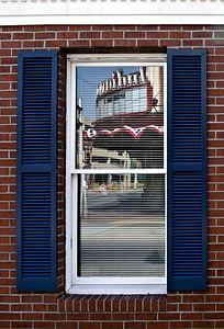 Indiana thr reflection 48mm  8077