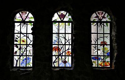 Castle windows 7115
