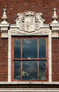 Indiana Theatre window 2997