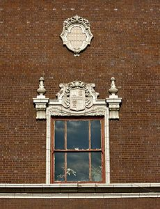 Theatre window 2996