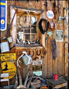 Pitkin wood carver 6934