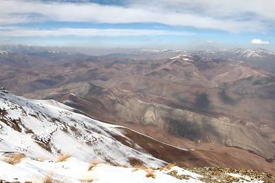 """""""Alborz Mountains"""""""