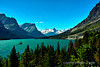 St. Mary's Lake in GNP