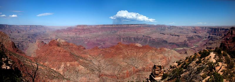South Rim of the Grand Canyon, Arizona