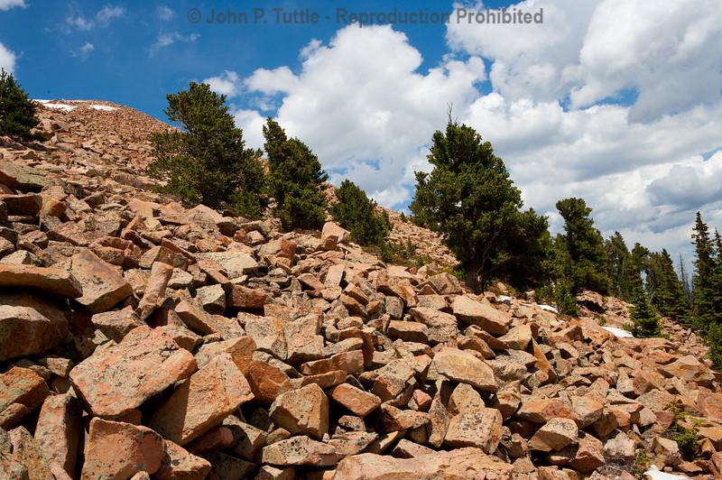 Pikes Peak Colorado Springs Colorado 4