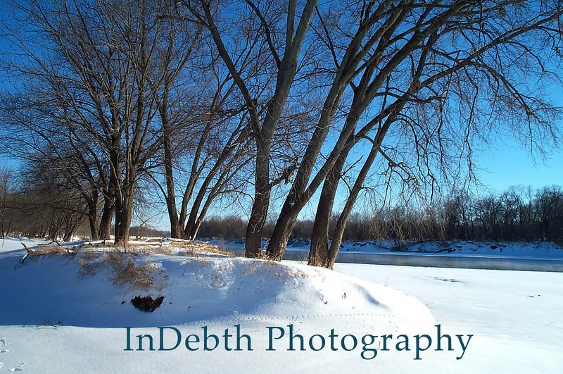 Picture 080 Cedar Rapids winter