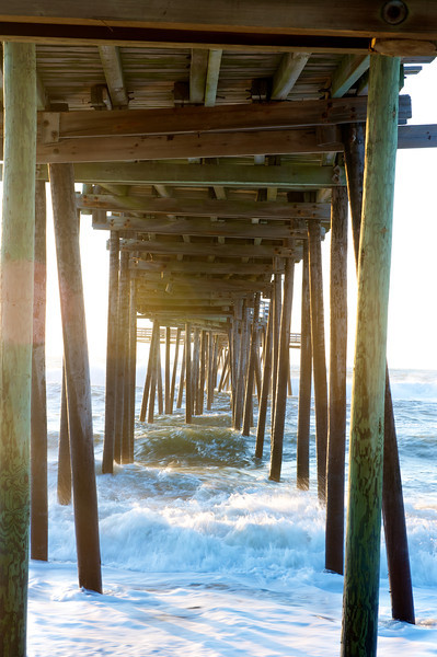 Cape Hatteras Fishing Pier