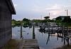 Sunset, Avon Harbor