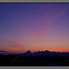 Mid winter morning<br /> Bodø