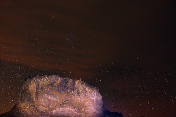 10-21-2012 - Overnight Orionids