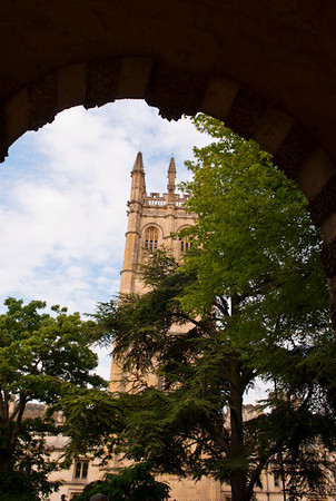 Oxford City - 2011
