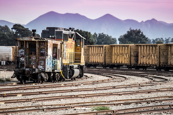Oxnard, California -- A Day in the Life