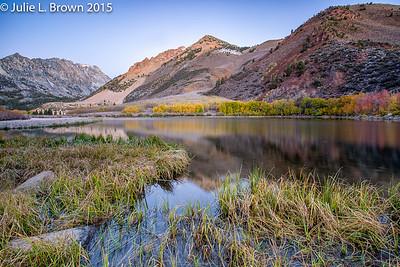 1249 North Lake at sunrise