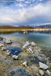 1469 Mono Lake after sunrise