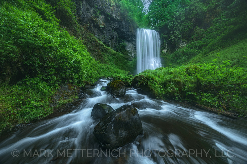 """GORGE DELICACY"" ©MARK METTERNICH PHOTOGRAPHY, LLC."