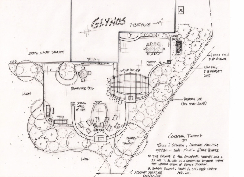 03-Final Conceptual Drawing - SELECTED DESIGN
