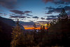 Las Vegas Trip 8.31.13 to 9.4.13  Sprint Mountain Sunrise