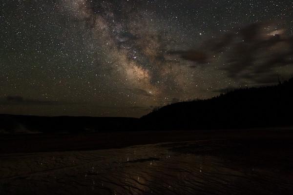 Milky Way 2 AM