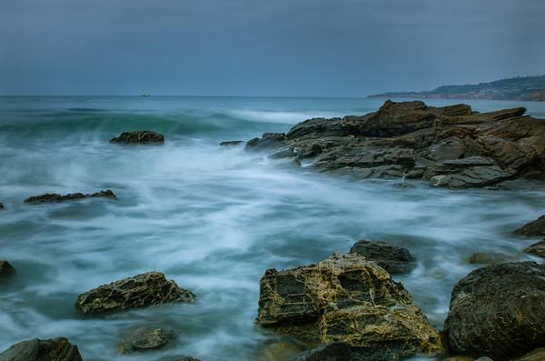 Palos Verdes Blue Waves