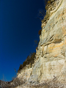 Cliff Ice Jan 2007