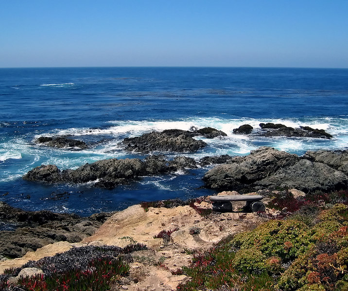 """<h4 style=""""color:#CC9999;font-size:150%"""" >Stone Bench<font style=""""color:red"""" >   </font><font style=""""color:#A8A8A8"""" >Carmel, California</font>  <a font style=""""color:#FFFF99"""" style='font-size:80%'  href=""""http://www.ticket2ryder.com/gallery/2503801/1/137512119/Large""""> Click here to see this image matted and framed.</a></font></h4>"""